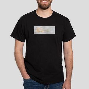 london frag Dark T-Shirt