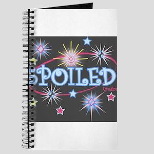 spoiled Journal