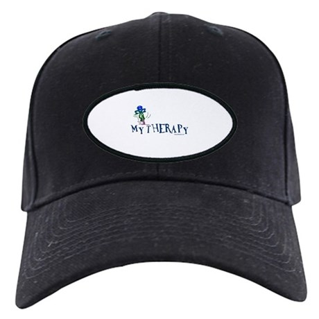 MY THERAPY Black Cap