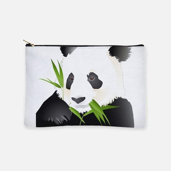 Panda Bear Makeup Bag