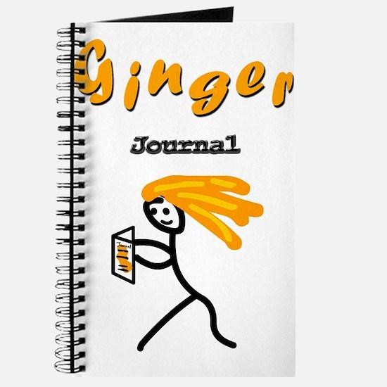 Ginger Journal