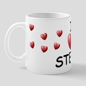 I Love Stella - Mug