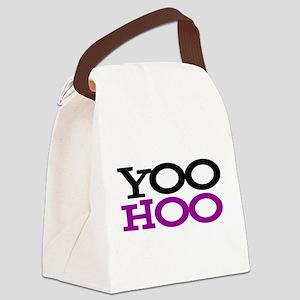 YOOHOO! - PARODY Canvas Lunch Bag