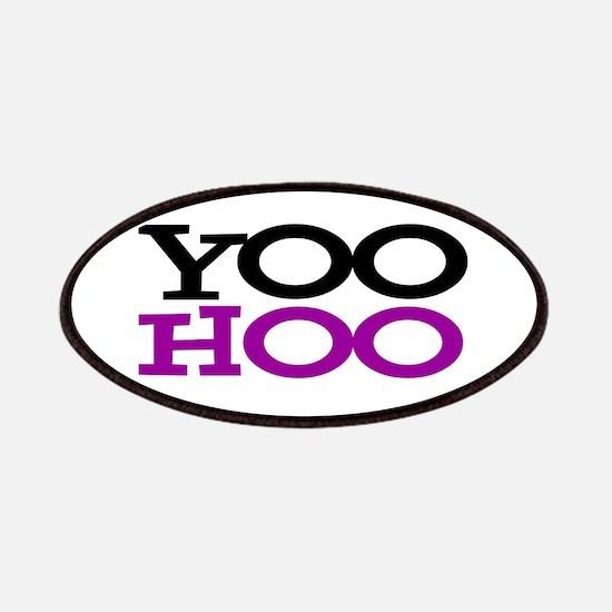 YOOHOO! - PARODY Patch