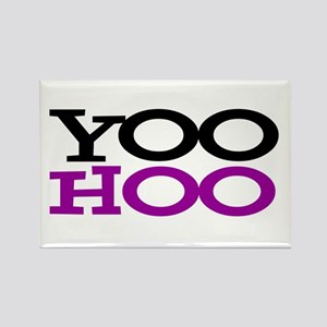 YOOHOO! - PARODY Magnets
