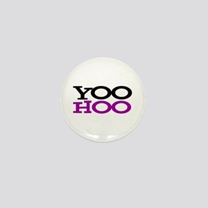 YOOHOO! - PARODY Mini Button
