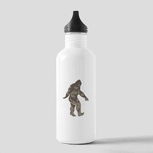 Bigfoot circle game 2 Stainless Water Bottle 1.0L