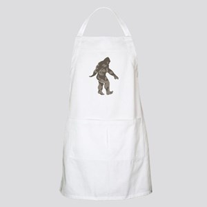 Bigfoot circle game 2 Light Apron