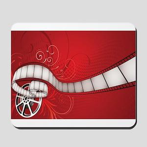 FILM REEL Mousepad