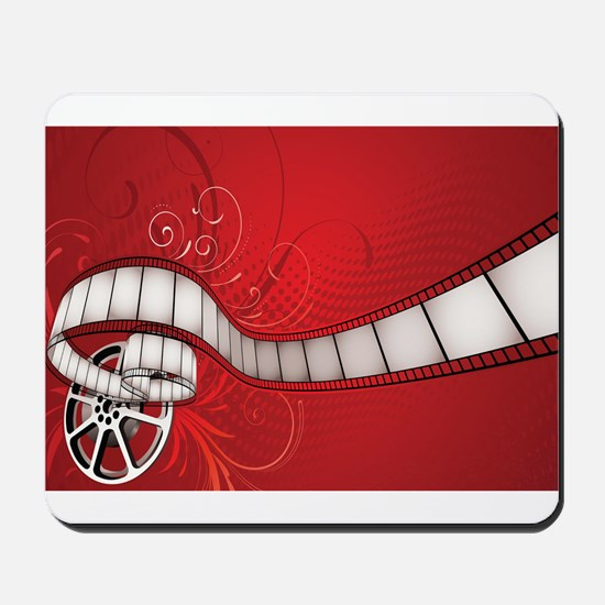 FILM REEL Mousepad