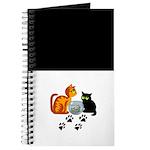 Fish Bowl Kittys Journal