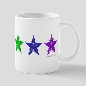 Gay Pride Stars 2 Mug