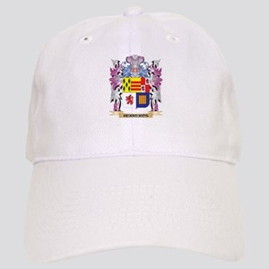 Herreros Coat of Arms (Family Crest) Cap