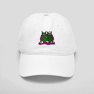 Grease Gremlins Cap