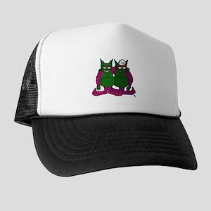 Grease Gremlins Trucker Hat