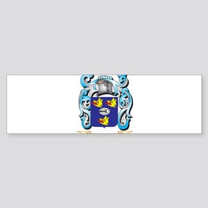 Ferguson Coat of Arms - Family Cres Bumper Sticker