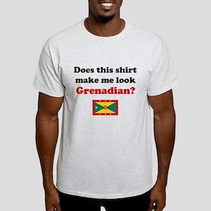 Make Me Look Grenadian Light T-Shirt