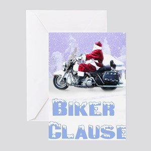 Biker Cards Greeting Cards (Pk of 20)