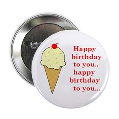 HAPPY BIRTHDAY (ICE CREAM) 2.25