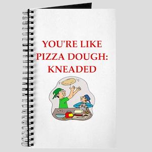 pizza Journal