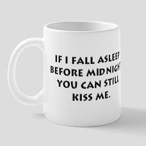 Funny New Year Mug