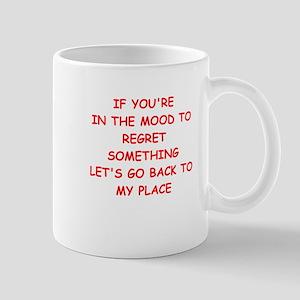 flirt Mugs