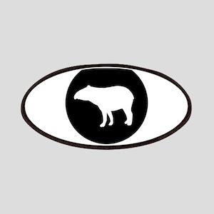 Tapir Patch