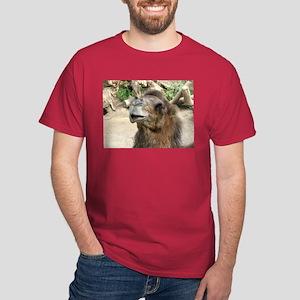 Helaine's Camel Dark T-Shirt