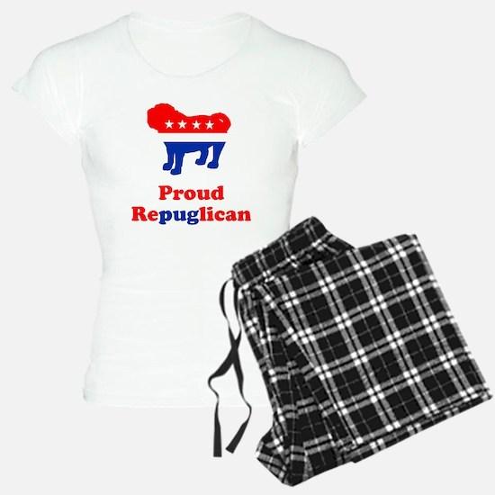 Proud Repuglican Pajamas