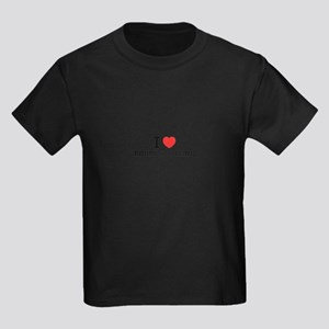 I Love GOURMANDIZING T-Shirt