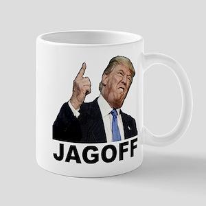Donald Trump is a Jagoff Mugs