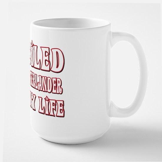 Spoiled LM Large Mug