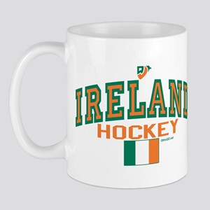 IE Ireland(Eire/Erin)Hockey Mug