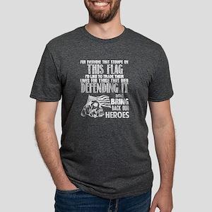 Bring Back Our Veterans T Shirt T-Shirt