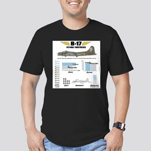b17shirt_back_cafepress T-Shirt
