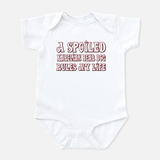 Spoiled Karelian Infant Bodysuit
