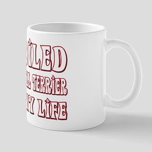 Spoiled Terrier Mug