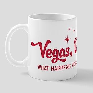 Vegas, Daddy Mug