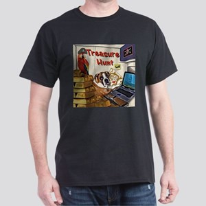 Treasure Hunt Dark T-Shirt