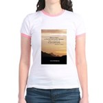 Windbridge Jr. Ringer T-Shirt
