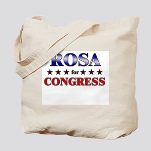 ROSA for congress Tote Bag