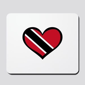 Trinidad Love Mousepad