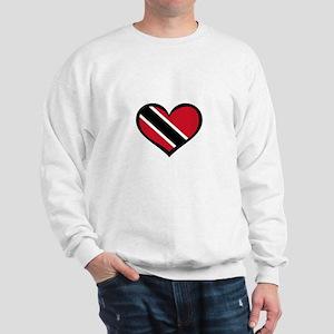 Trinidad Love Sweatshirt