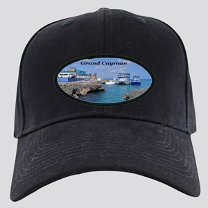 Grand Cayman Black Cap
