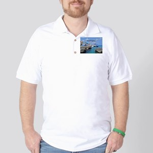 Grand Cayman Golf Shirt