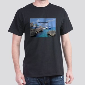 Grand Cayman Dark T-Shirt