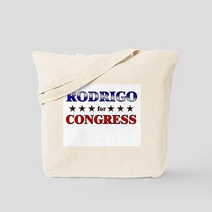 RODRIGO for congress Tote Bag