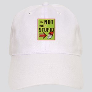 Stupid Trump Hat
