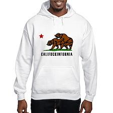 Califuckinfornia Hooded Sweatshirt