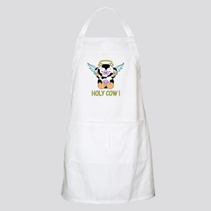 Holy Cow! Apron